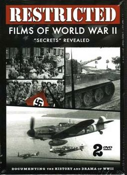 "Restricted Films of World War II: ""Secrets"""