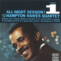 All Night Session!, Volume 1