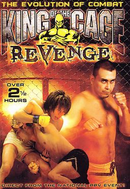 King of The Cage - Revenge