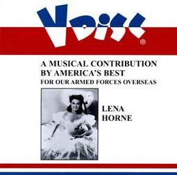V-Disc Recordings: A Musical Contribution by