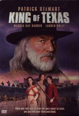 King of Texas (Widescreen)