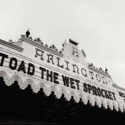 Welcome Home: Live at the Arlington Theatre,