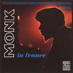 Monk in France (Live)