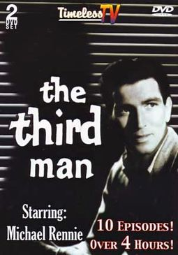 The Third Man (2-DVD)
