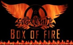 Box of Fire (13-CD)