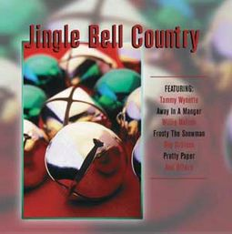 Jingle Bell Country [Sony Special Products]