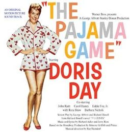 Pajama Game - Original Soundtrack