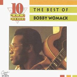 The Best of Bobby Womack [EMI-Capitol Special
