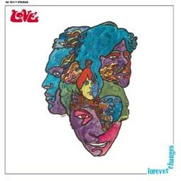 Forever Changes (Remastered)