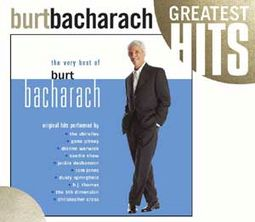The Very Best of Burt Bacharach [Rhino]