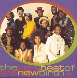 The Very Best of the New Birth Inc.: Where Soul