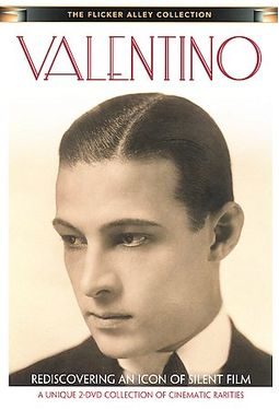 Valentino: Rediscovering an Icon of Silent Film