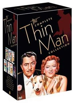 The Thin Man Collection (The Thin Man / After the