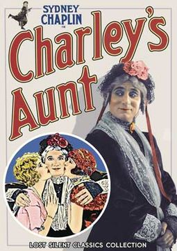 "Charley's Aunt - 11"" x 17"" Poster"