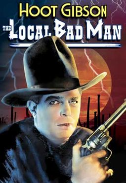 "The Local Bad Man - 11"" x 17"" Poster"