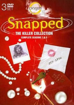 Snapped - Seasons 1 & 2 (3-DVD)