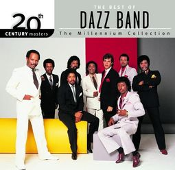The Best of Dazz Band - 20th Century Masters /