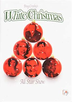 Bing Crosby - White Christmas All-Star USO Show