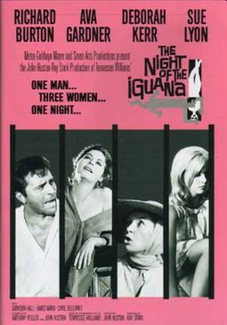 Night of the Iguana (Widescreen)