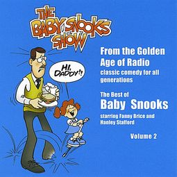 Baby Snooks: Best of Baby Snooks, Volume 2