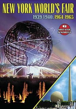 New York World's Fair: A Collection of Short