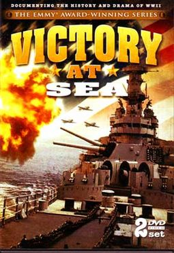 Victory at Sea (2-DVD)