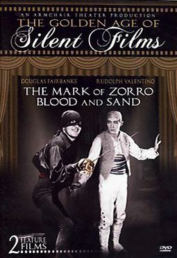 The Golden Age of Silent Films - Volume 1