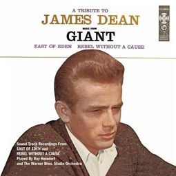"Tribute To James Dean (Selections from ""East of"