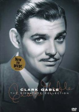 Clark Gable - Signature Collection (Boom Town /