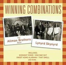 Winning Combinations: The Allman Brothers &