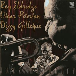 Jazz Maturity (With Oscar Peterson & Dizzy