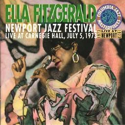 Newport Jazz Festival: Live at Carnegie Hall