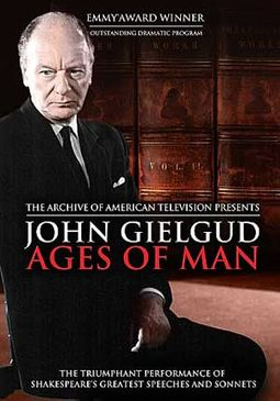 Archive of American Television - Ages of Man: