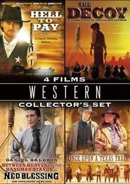 Western Collector's Set (Hell to Pay / The Decoy