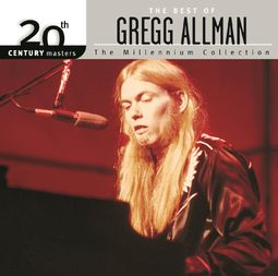 The Best of Gregg Allman - 20th Century Masters /