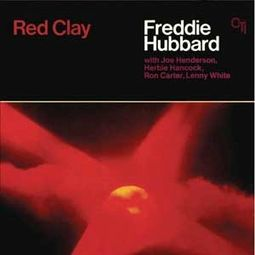 Red Clay (180GV)