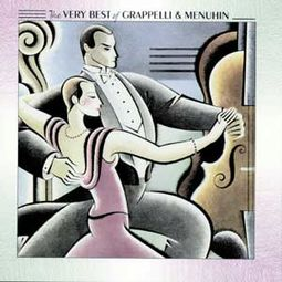 The Very Best of Stephane Grappelli