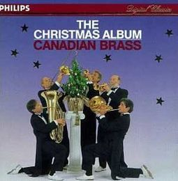 The Christmas Album