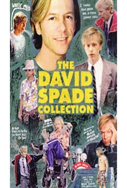 The David Spade Collection (3-DVD)