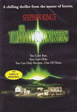 The Tommyknockers (1993)