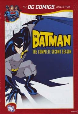 Batman - Complete 2nd Season (2-DVD)
