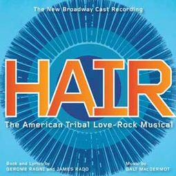 Hair - The American Tribal Love-Rock Musical