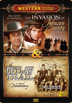 The Invasion Of Johnson Country / The Outlaw