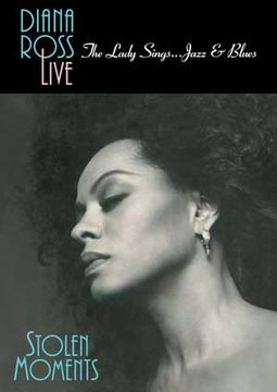 Diana Ross - The Lady Sings... Jazz &