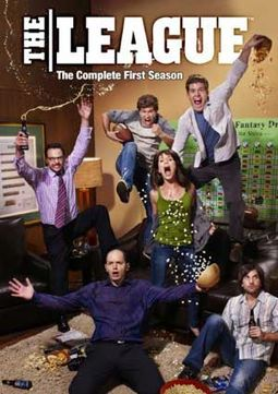 The League - Season 1 (2-DVD)