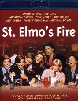 St. Elmo's Fire (Blu-ray)