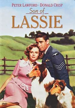 Lassie - Son of Lassie (Full Screen)