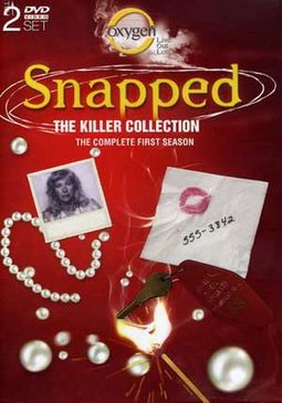 Snapped - Complete 1st Season (2-DVD)