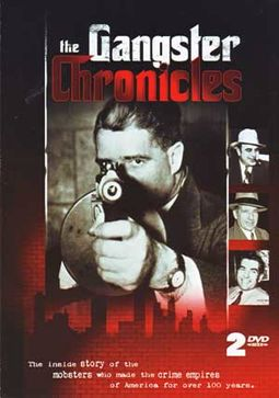 Gangster Chronicles (2-DVD)