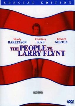 The People Vs. Larry Flynt (Special Edition)